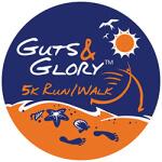 Ocean City Guts & Glory 5K Run/Walk registration logo
