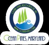 Ocean Pines Association - Freedom 5K registration logo