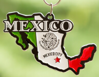 October - Race Across Mexico registration logo