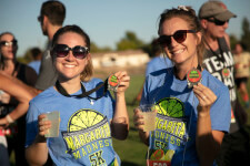 OKC Margarita Madness 5k Run registration logo