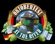 Oktoberfest at the River Stein Run registration logo