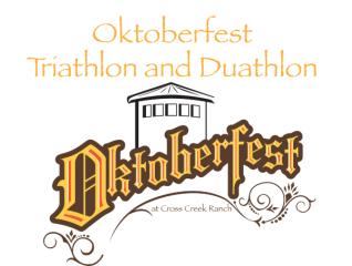 Oktoberfest Tri/Du registration logo