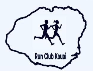 Omao Track Trail Run registration logo