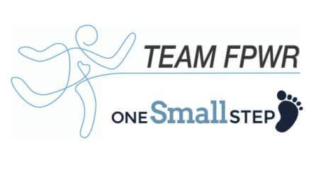 One Small Step 5K Otisville registration logo