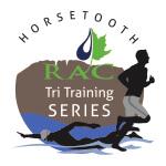 Open Water Swim & Run Series registration logo