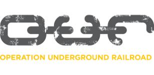 Race to Break the Chain - SLC 5K registration logo
