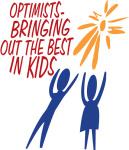 Optimist 5K and Fun Run registration logo