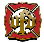 Orem Firefighter Association and Timpanogos Regional Annual 5K registration logo