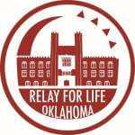 OU Relay for Life 5K for a Cure registration logo