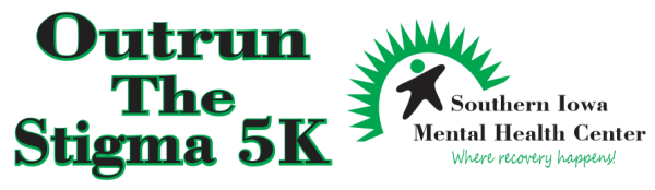 Out Run the Stigma registration logo