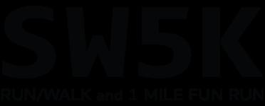 SW5K registration logo