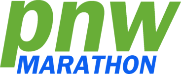 Pacific Northwest Marathon registration logo