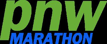 Pacific Northwest Marathon registration logo