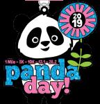 PANDA Day 1 Mile, 5K, 10K, 13.1, 26.2 registration logo
