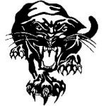 Panther Prowl  registration logo
