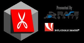 Rock, Paper, Scissors Tournament registration logo