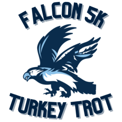 Parkview Christian Academy Turkey Trot registration logo