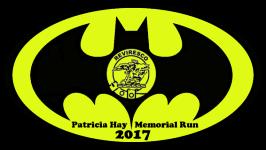 Patricia Hay Memorial Run registration logo