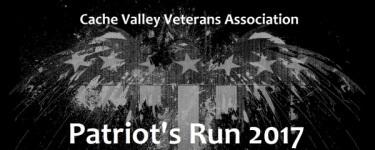 Patriot's Run registration logo