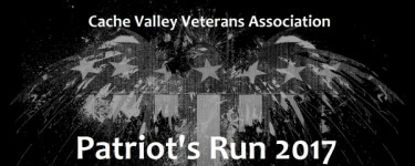 Patriot's Run registration logo