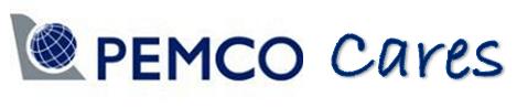Pemco Goes Lavender registration logo
