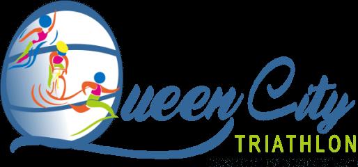 Queen City Triathlon - Sprint  registration logo