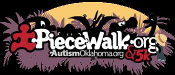 Piece Walk and 5K registration logo