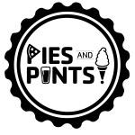 Pies & Pints Family Fun Run registration logo