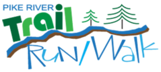 Pike River Trail Run/Walk registration logo