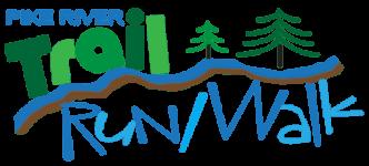 Pike River Trail Run/Walk registration logo