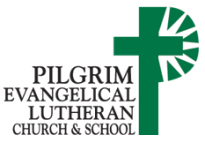 Pilgrim Lemonade Fun Run registration logo