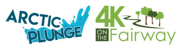 Plunge 4 Adventures registration logo