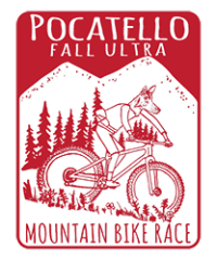 Pocatello Fall Ultra registration logo