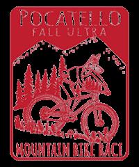 Pocatello Fall Ultra registration logo
