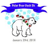 Polar Bear Dash registration logo