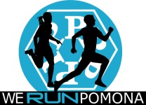 Pomona's Heart 5k registration logo