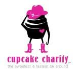 Pony Express Days Cupcake Charity 5K registration logo