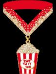 POP TO IT 10K registration logo