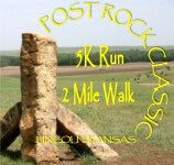 Post Rock Classic  registration logo