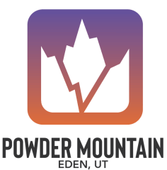 Powder Mountain registration logo