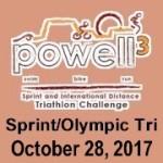 Powell3 Triathlon Challenge