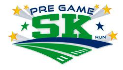 Virtual Pregame 5K