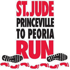 Princeville Heritage Days 5K Run/Walk registration logo