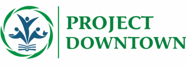 Project Downtown KC registration logo