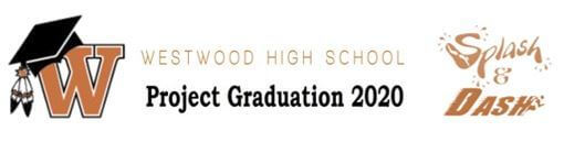 Project Graduation Splash & Dash registration logo