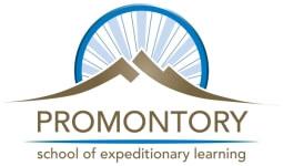 Promontory Spring Family Fundraiser registration logo