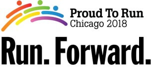 Proud To Run Saturday June 23 registration logo