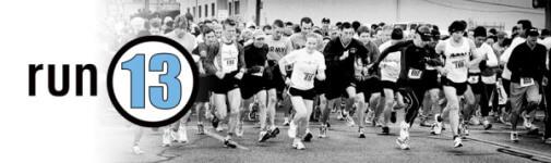 Provo City Half Marathon - 5k registration logo