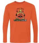 Pumpkin Patch 10K/5K registration logo