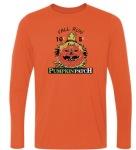 Pumpkin Patch 10K/5K registration logo